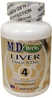 Liver Once A Day <br />(30 Capsules)