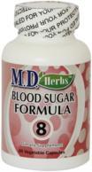 Blood Sugar <br />formula